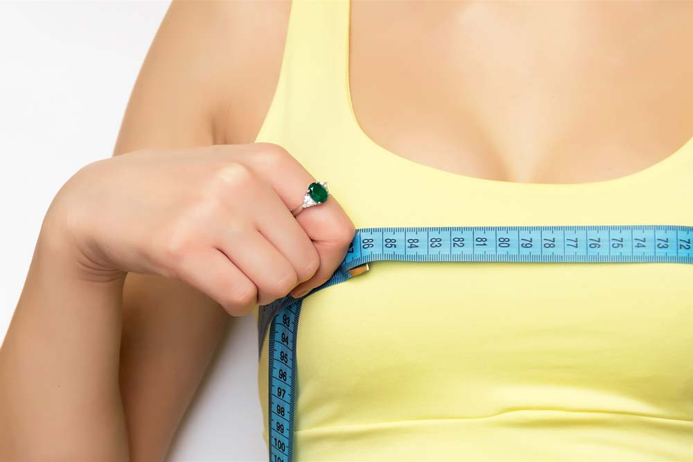 Think, after breast augmentation recovery