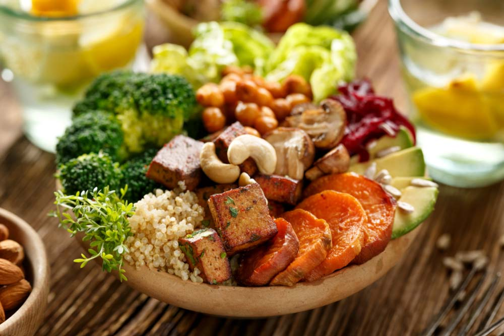 Pre Op And Post Op Weight Loss Surgery Diets For Vegetarians Vegans