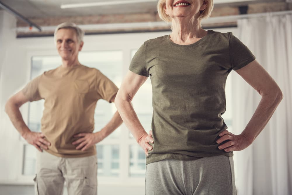 exercises help with hip pain
