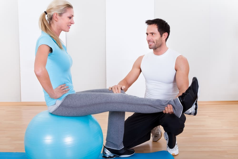 exercises help with knee pain