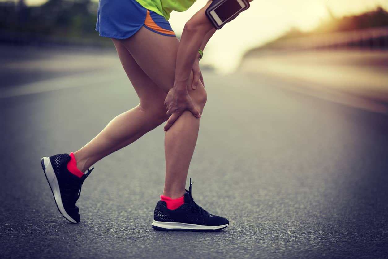 which sports workout bad for joints