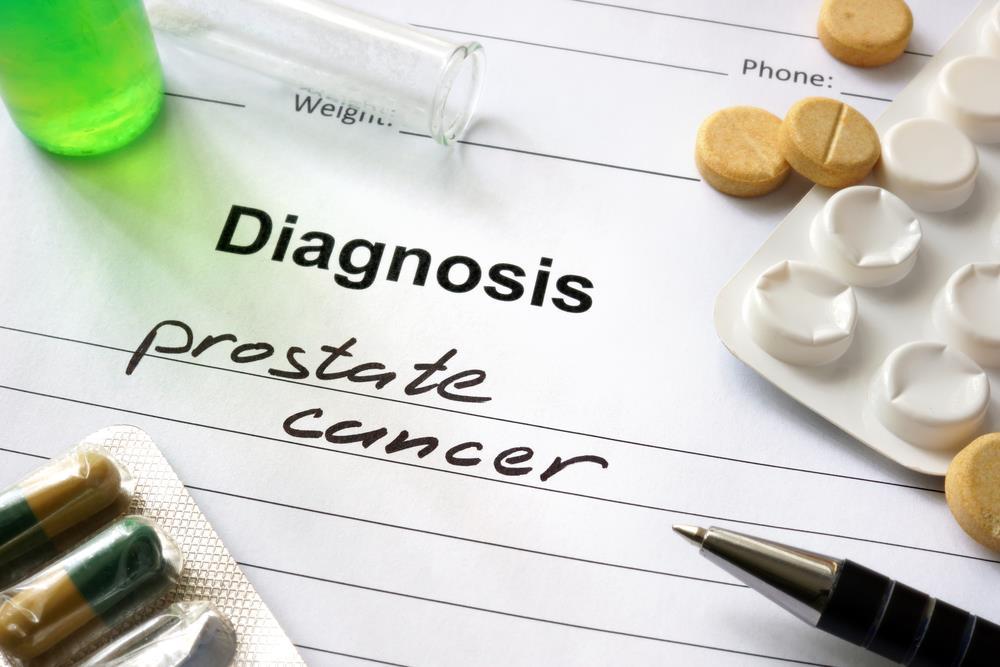 Dramatic prostate cancer breakthrough